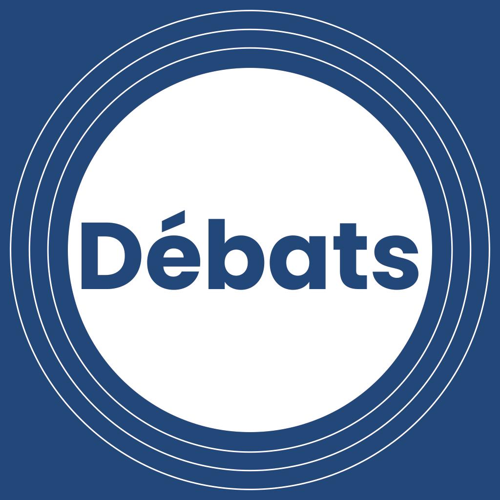 Les débats